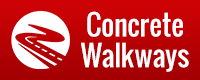 Concrete Walkways